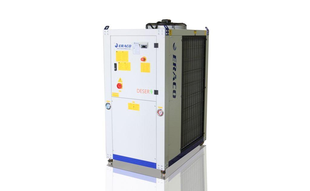 Refrigerador industrial de agua de ocasión