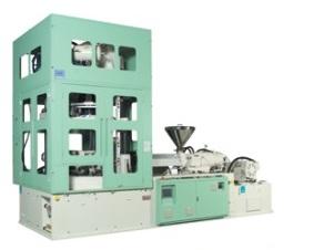 Interempresas : Aoki – Máquinas de inyección estirado soplado